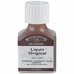 Liquin oil Winsor & Newton 75 ml