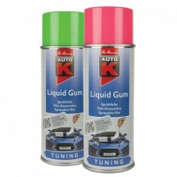 Liquid Gum - pellicola spray rimovibile 400ml