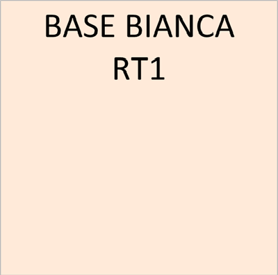 BASE BIANCA RT1