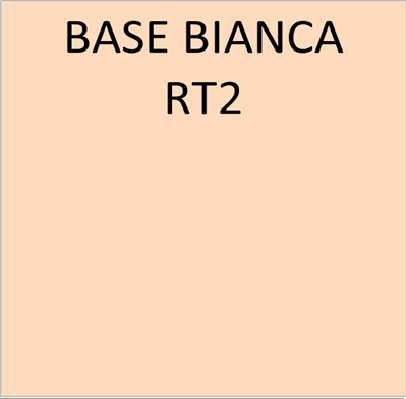 BASE BIANCA RT2