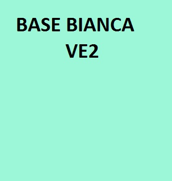 BASE BIANCA VE2