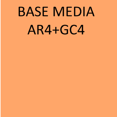 BASE MEDIA AR4+GC4