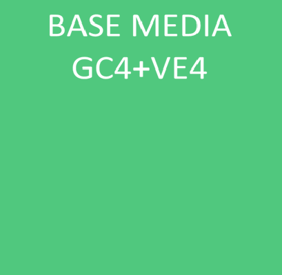 BASE MEDIA GC4+VE4