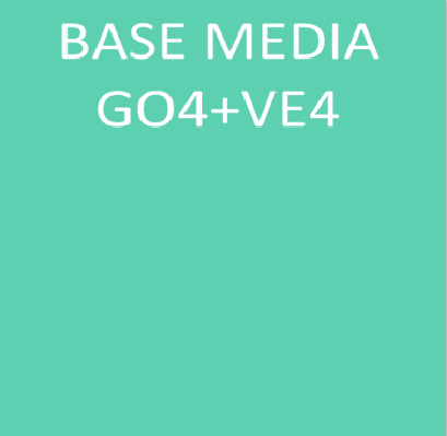 BASE MEDIA GO4+VE4